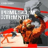 PRIMAL SCREAM / XTRMNTR