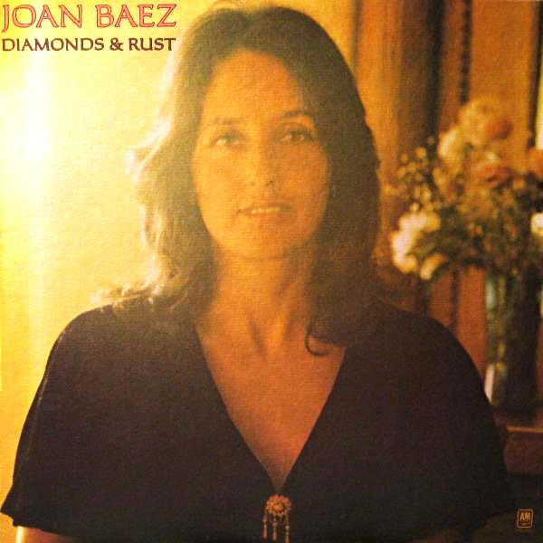 JOAN BAEZ / DIAMONDS & RUST