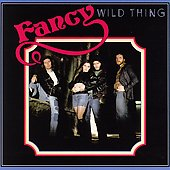FANCY / WILD THING