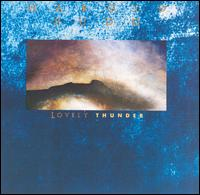 HAROLD BUDD / LOVELY THUNDER