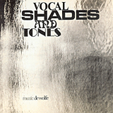 BARBARA MOORE / VOCAL SHADES AND TONES