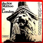 JACKIE MITTOO / IN LONDON