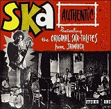 SKA-TALITES / SKA-AUTHENTIC