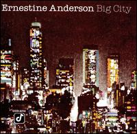 ERNESTINE ANDERSON / BIG CITY