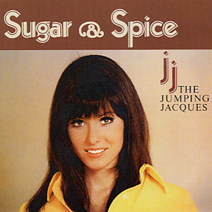 JUMPING JACQUES / SUGAR & SPICE