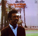 THE GERALD WILSON ORCHESTRA / CALIFORNIA SOUL