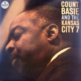 COUNT BASIE / KANSAS CITY 7