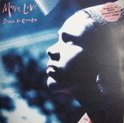 MONIE LOVE / DOWN TO EARTH