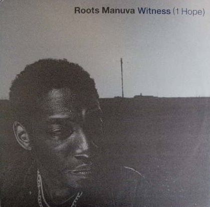 ROOTS MANUVA / WITNESS (1 HOPE)