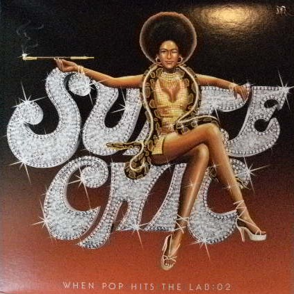 SUITE CHIC / WHEN POP HITS THE LAB : 02