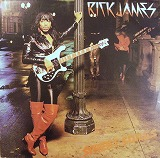 RICK JAMES / STREET SONGS