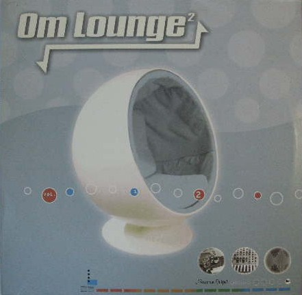 VARIOUS / OM LOUNGE 2