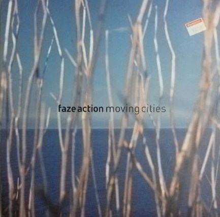 FAZE ACTION / MOVING CITIES