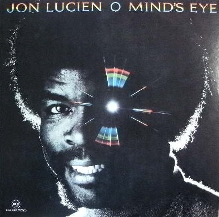 JON LUCIEN / MIND'S EYE