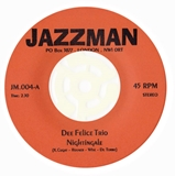 DEE FELICE TRIO / NIGHTINGALE