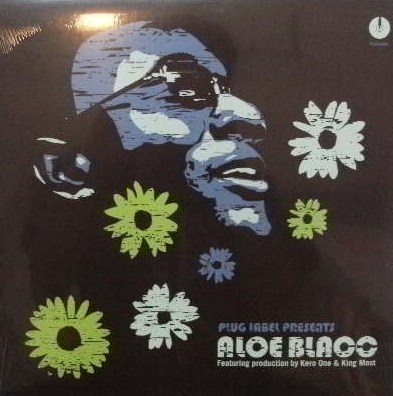 ALOE BLACC / GET DOWN