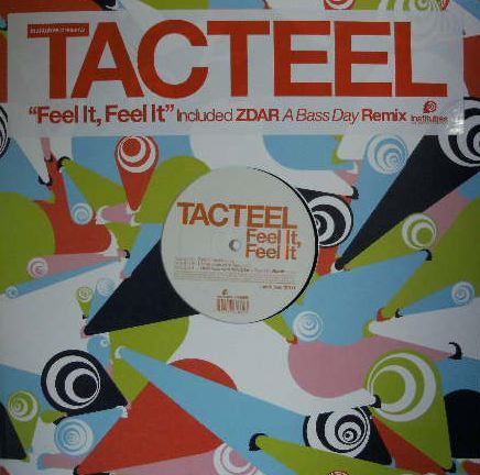 TACTEEL / FEEL IT FEEL IT