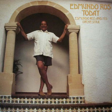 EDMUNDO ROSS & HIS ORCHESTRA / TODAY