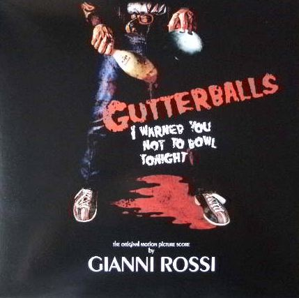 GIANNI ROSSI / GUTTERBALLS