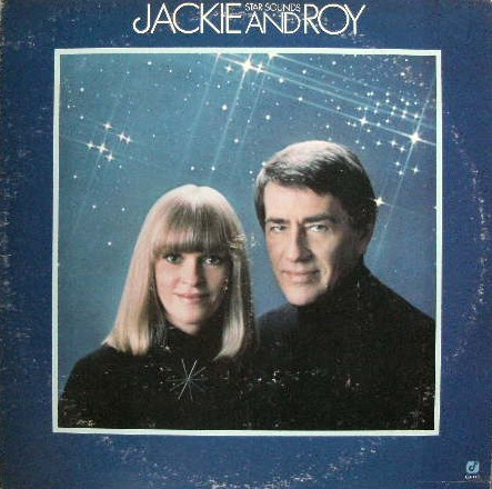 JACKIE AND ROY / STAR SOUNDS