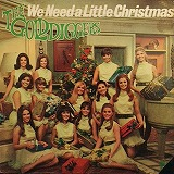 GOLDDIGGERS / WE NEED A LITTLE CHRISTMAS
