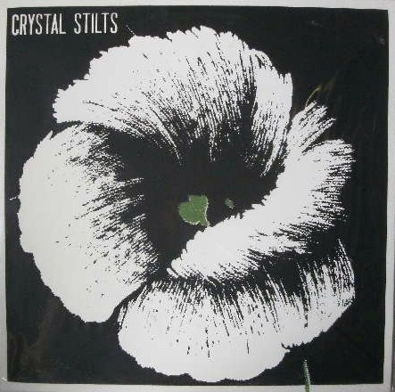 CRYSTAL STILTS / ALIGHT OF NIGHT