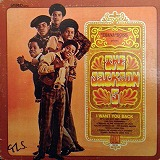 JACKSON 5 / DIANA ROSS PRESENTS THE JACKSON 5