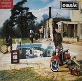 OASIS / BE HERE NOW (RE-PERSS)
