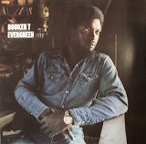 BOOKER T / EVERGREEN (RE-ISSUE)