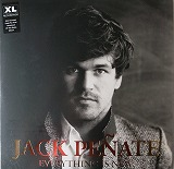 JACK PENATE / EVERYTHING IS NEW