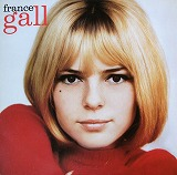 FRANCE GALL / SAME