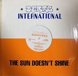 BEATS INTERNATIONAL / THE SUN DOESN'T SHINE