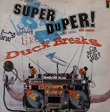 TABLIST  / SUPER DUPER DUCK BREAKS