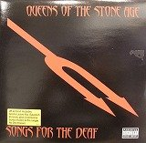 QUEENS OF THE STONE AGE / SONGS FOR THE DEAF