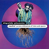 DIGABLE PLANETS / REACHIN'