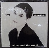 LISA STANSFIELD / ALL AROUND THE WORLD