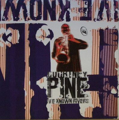 I'VE KNOWN RIVERS / COURTNEY PINE