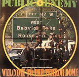 PUBLIC ENEMY / WELCOME TO THE TERROR DOME