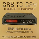 RICHY PITCH / DAY TO DAY