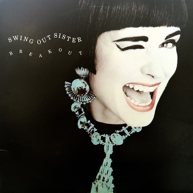 SWING OUT SISTER / BREAKOUT EP