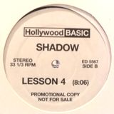 DJ SHADOW | LIFERS GROUP / LESSON 4 | REAL DEAL