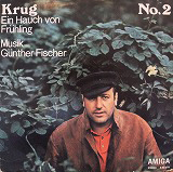 MANFRED KRUG / NO.2