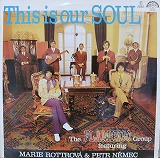 THE FLAMINGO GROUP / THIS IS OUR SOUL
