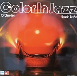 ORCHESTER ERWIN LEHN   / COLOR IN JAZZ