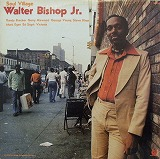 WALTER BISHOP JR. / SOUL VILLAGE