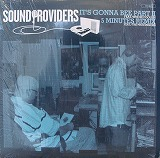 SOUND PROVIDERS / IT'S GONNA BEE PART?