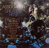 ASSOCIATION / GREATEST HITS