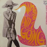 DUSTY SPRINGFIELD / WHERE AM I GOING