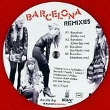PLASTISCINES / BARCELONA REMIXES