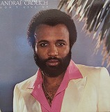 ANDRAE CROUCH / DON'T GIVE UP